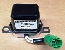 NEW Alternator Regulator Fits Toyota Tercel 1.5L Starlet 1.3L L4 1980 1981 1982