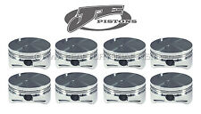 JE Pistons for Chrysler 426 Hemi 4.280 inch Bore 3.750 Stroke 118758
