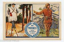 WW2. NOS PROVINCES aux Armées . Le LANDAIS . Guerre . War .