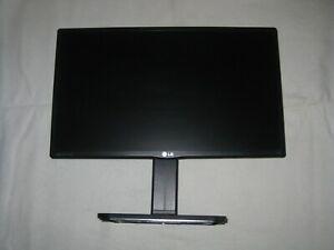 LG 24MB56HQ-B 23,8 Zoll Monitor - Full HD