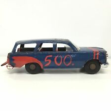 Vintage Metal Holden Wagon, Wyn Toy Australia - 37x15cm #573
