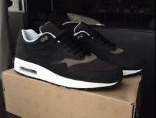 Nike Air Max 1 Black Smoke - US10 EU44 UK9 - DS - no patta parra anniversary