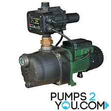 DAB-JETCOM102MPCI Surface Mounted - Jet Pumps designed for drinking water