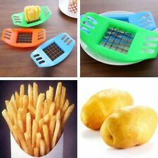 Potato Chip Cutter Cutter Vegetable French Fry Chopper Chips Making Tool