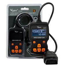 DIAGNOSI AUTO VS890s  Multimarca Generica AUTO PROFESSIONALE tool /Reader