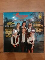 The Partridge Family ‎– The Partridge Family Christmas Album SPR 90034 Vinyl, Lp