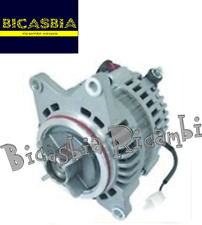 6516 - ALTERNATORE 12 VOLT 40 AMPER HONDA 1500 GL GOLDWING 1990 - 2000