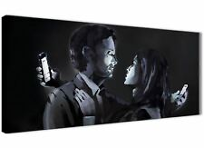 THE PRODIGY AWESOME CANVAS ART READY TO HANG Art Williams UPGRADED to 120x56cm
