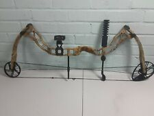 """Diamond by Bowtech Blackout Compound Bow 29""""/70lb Right Hand"""