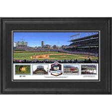 Chicago Cubs Game Used MLB Memorabilia