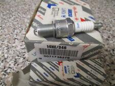fiat spark plug,genuine part,71736279,x1,14ne/346,126 cinquecento,panda,fiorino,