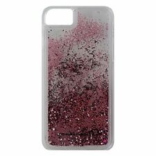 Case-Mate Naked Tough Waterfall Case for iPhone 6/6s/7 - Clear / Pink Glitter