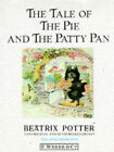 The Tale of the Pie and the Patty Pan #17 by Beatrix Potter HBDJ 1995 OOP