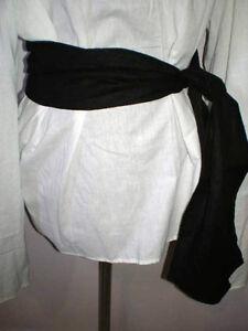 New Handmade Renaissance / Pirate Adult Sash One Size Various Colors