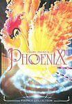 Phoenix (Hinotori) Complete Collection DVD Litebox