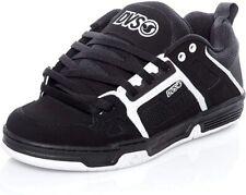 Dvs DVF0000029 Sneakers Uomo, Noir (Black White Nubuck), 40.5 EU - DVF0000029...