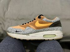 Nike Air Max 1 Atmos Safari US11/UK10