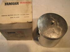Kolben  Standart Original  YAMAHA  DT 175 MX BJ 78-81    2N5-11631-00-96