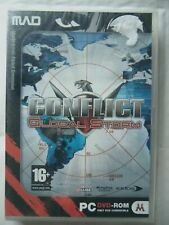 69865 - Conflict Global Storm [NEW / SEALED] - PC (2005) Windows XP