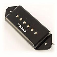 TESLA VR-P90 DOG EAR, NECK POSITION, BLACK