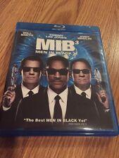 Men in Black 3  (Blu Ray DVD)