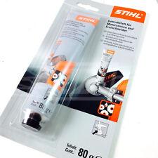 Stihl heavy gear lubrifiant, brushcutters scies gearbox Taille-haies électrique