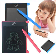 LCD Electronic Digital Writing Tablet Painting Board Drawing Pads Note Board UK