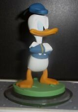 Disney Donald Duck Pvc On Base Cake Topper Infinity 3 Inch New No Box Free Ship