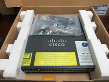 Refurbished Cisco Catalyst WS-C4948-10GE Switch w/ Single Power QTY Available