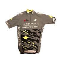 6950-6 Next Level Stump Jumper Casual Cycling T Shirt Medium M
