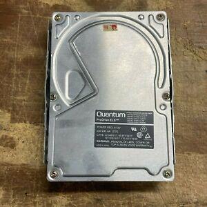 Quantum ProDrive ELS Hard Drive