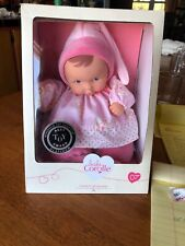 Corolla Pink Cotton Flower Baby New