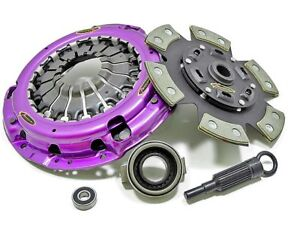 XTREME Ceramic Button Clutch kit Nissan Skyline R33 GTS-T Turbo RB25DET