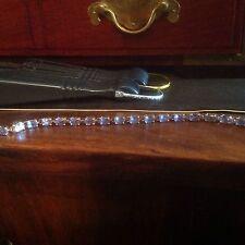 Gems TV 9 Carat Fine Bracelets