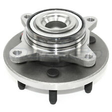 Wheel Bearing and Hub Assembly Front IAP Dura 295-15094