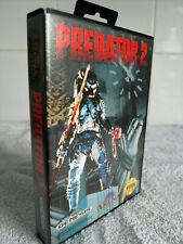 Predator 2 - SEGA Genesis
