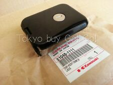 Kawasaki GPz KZ1100 1000 750 550 Fuel Tank Cap Black 51048-1111 Genuine OEM Part