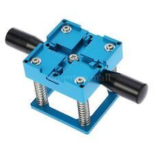 BGA Reball Reballing Station Stencil Base Holder with 2 Handles 1 Wrench Q0E5