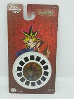 Vintage* Rare* View-Master Yu-Gi-Oh 3D Virtual Viewer 1996 *New Sealed*
