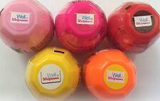 5 Revo Lip Balms ~ Tropical Summer 2015 Collection ~ Free Gift Citrus Burst Revo