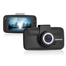 PAPAGO Dash Camera for Cars GoSafe 520 Super HD 2304x1296 Dash Cam - Car DVR ...