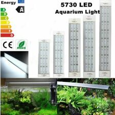 Aquarium LED Lid Lighting Plants Grow Light For Fish Aquatic Plant Tank 5730 SMD