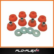 Rear Subframes 200SX S13/S14 Skyline R32/R33 Suspension Bushes in poly
