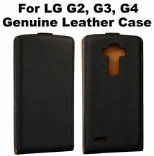 Flip Case Leather Mobile Phone Cases, Covers & Skins for LG G3
