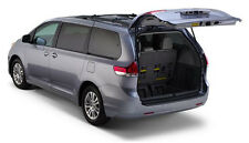 REAR BUMPER Protection Molding 34015 For: TOYOTA SIENNA 2011-2017