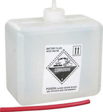 WPS Fire Power Non-Sealed Battery Acid Pack 850cc