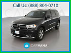 2016 Dodge Durango Limited Sport Utility 4D Hill Start Assist Control CD/MP3 (Single Disc) Heated Seats Leather Air
