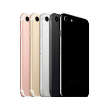 "Unlocked Apple iPhone 7 32GB 4.7""Jet Black/Black/Gold/Silver/Pink Original Phone"