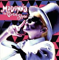 Madonna - The Girlie Show (2017)  2CD  NEW/SEALED  SPEEDYPOST
