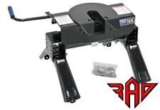 Reese 16k Fifth 5th Wheel Hitch Pro Series 30855 w/Dual Jaw System No Rails